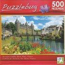 Puzzlebug 500 - Josselin Castle