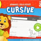 Cursive - Reproducible 38 Educational Sheets Workbook - Grades 2-3