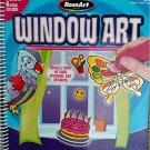 Window Art Idea Book