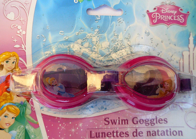 Disney Princess Swim Goggles