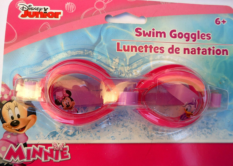 Disney Minnie Swim Goggles
