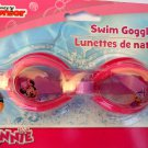 Disney Minnie Swim Goggles