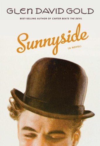 Sunnyside . Book.  Glen David Gold