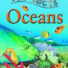 Oceans (100 Facts).  Book.  Clare Oliver