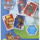 Nickelodeon Paw Patrol Jumbo Playing Cards