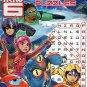 Disney Big Hero 6 Word Search Puzzles Book - V1