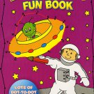 Dot-To-Dot fun book fun book - High Quality Pages - v3