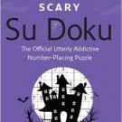 New York Post Scary Su Doku. Book.