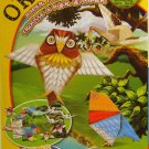 Origami Paper Folding Kit YouTube Ready Video Instructions - Origami Birds
