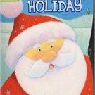 Ho-Ho-Ho Holiday - Christmas Coloring and Activity Book