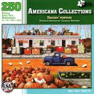 Smashin' Pumpkins - Americana Collections - 250 Piece Jigsaw Puzzle