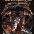 War of the Werelords (Wereworld). Book. Jobling Curtis