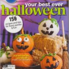 Pillsbury Your Best Ever Halloween (Volume 22 Number 4) Single Issue Magazine