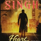 Heart of Obsidian. Book .   Nalini Singh