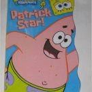 SpongeBob SquarePants Patrick Star! Board book