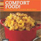 Good Housekeeping Comfort Food! Book .