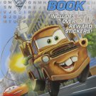 Disney Pixar Cars 2 Puzzle Book