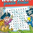 Beginner Word Hunt - Puzzle Finder . Activity Book