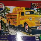 Pepsi Special Delivery Puzzle 500  jigsaw Puzzle
