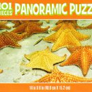 101 Piece Panoramic Jigsaw Puzzle - v2