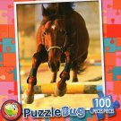 Show Horse  - Puzzlebug 100 Piece Jigsaw Puzzle