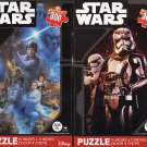 Star Wars Jigsaw Puzzle 300 Piece Jigsaw Puzzle (Set of 2 Puzzle) - v1