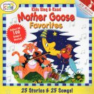 Kids Sing & Read Mother Goose Favorites 25 Stories & 25 Songs! - v2
