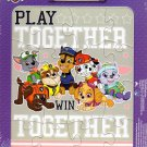 Nickelodeon Paw Patrol - 16 Pieces Jigsaw Puzzle - v7