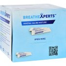 BREATHEXPERTS Rinse & Relieve Mineral Saline Mixture, 30 Packets Per Box