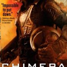 Chimera (The Subterrene War) . Book.   Pableaux Johnson