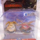 Dragons Hero Portal Booster Pack - Meatlug and Cloud Jumper by Dreamworks Dragons