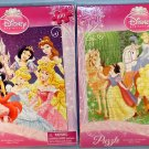 2-Pack Disney Princess 100-Piece Puzzles