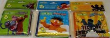 Sesame Street Animal Pals, Family & Friends, and Assorted, Quantities & Styles Vary