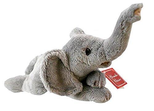 "Russ - Yomiko Classics Plush Elephant - 12"""