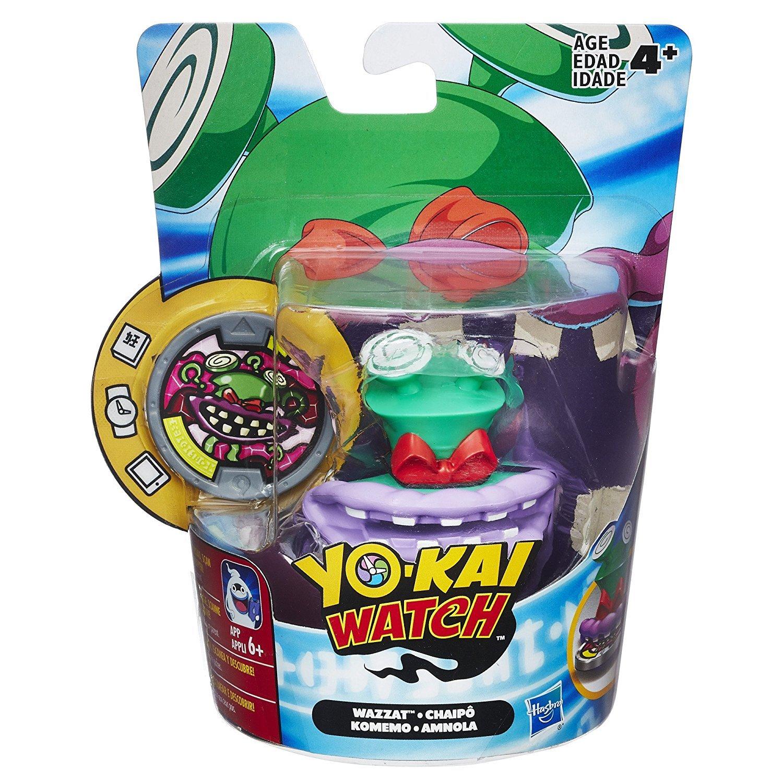 Yo-kai Watch Medal Moments Wazzat