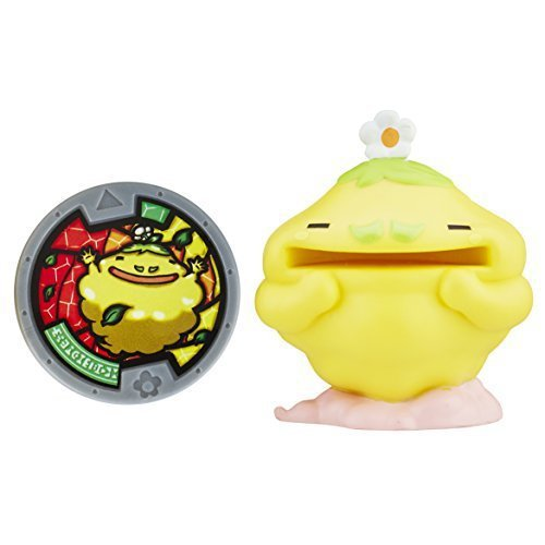 Yo-Kai Watch Medal Moments S1 Happierre Figure by Yokai Watch