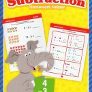 Good Grades Educational Workbook ~ Subtraction (Grade 1)