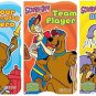 Scooby Doo 5 x 8 Board Books - 3 Title Assortments by BT