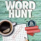 Large Print Word Hunt - All New Puzzles - (2016) - Vol.12