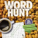 Large Print Word Hunt - All New Puzzles - (2016) - Vol.9