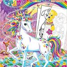 Lisa Frank Color & Trace