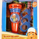 Disney Handy Manny Projector Light by Disney