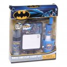 Batman Bath Time Play Shave Set