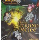 World of Warcraft TCG: Arena Grand Melee Deck