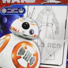 Ready to Roll! (Star Wars: the Force Awakens: Color and Trace) Activity Book