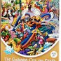 500 Piece Puzzle The Greatest City In The World � Autumn Weekend � Venice al Fresco