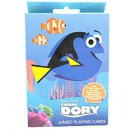 Disney Pixar Finding Dory JUMBO Playing Cards by Disney