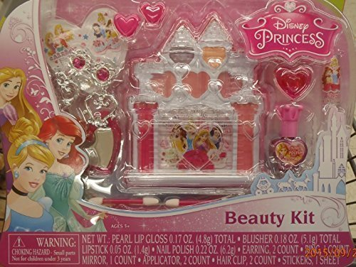 Disney Princess Beauty Kit