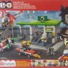 KRE-O Service Station Rescue 260pcs