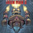 Iron Man 3 Movie Storybook (The Movie Storybook) Book